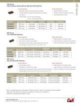 Switch Short Form Catalog - 25