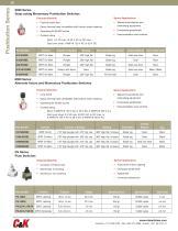 Switch Short Form Catalog - 30