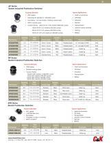 Switch Short Form Catalog - 31