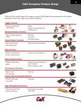 Switch Short Form Catalog - 3