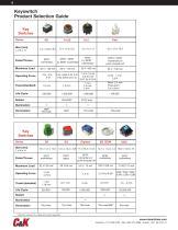 Switch Short Form Catalog - 8