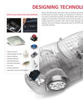 SWITCH SOLUTIONS FOR AUTOMOTIVE APPLICATIONS - 4