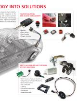 SWITCH SOLUTIONS FOR AUTOMOTIVE APPLICATIONS - 5