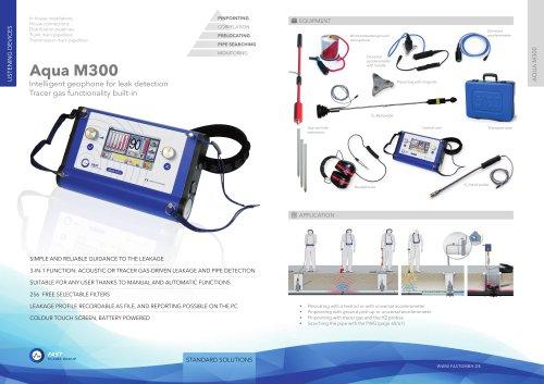 AquaM300D