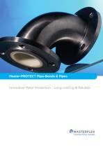 Master-PROTECT Pipe-Bends & Pipes