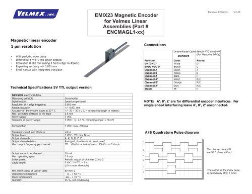 Magnetic_Encoder