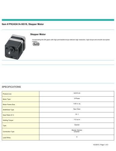 PK243A1A-SG18,_StepperMotor