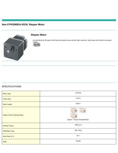 PK296B2A-SG36,_StepperMotor