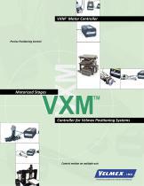 VXM Controller