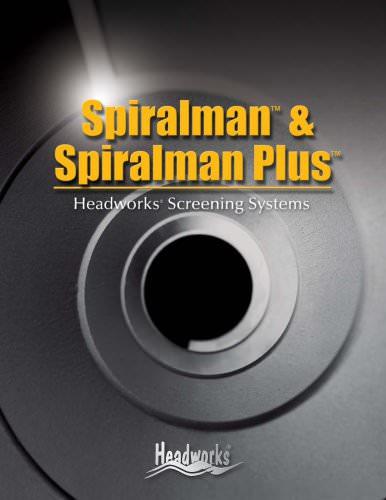 Spiralman & Spiralman Plus