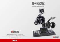 ROVION brochure