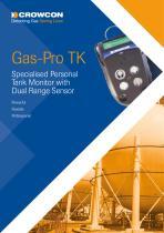 Gas-Pro TK