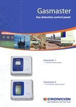 Gasmaster - 1 to 4 Channel Control System