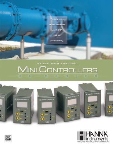Mini Controllers
