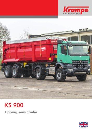 KS 900