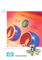 Brochure HIMatrix general