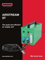 Blower AIRSTREAM ST