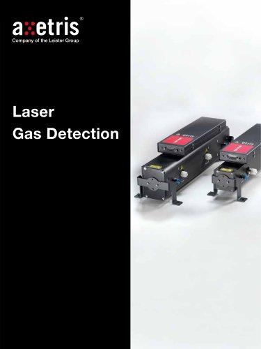 BR - Laser Diode Gas Detection