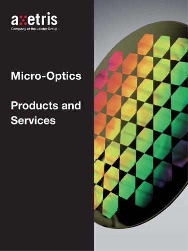 BR - Micro-Optics