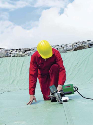 Civil Engineering / Tunneling / Landfills