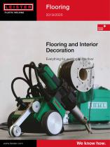 Flooring / Interior Decoration
