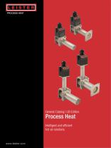 General Catalog Process Heat