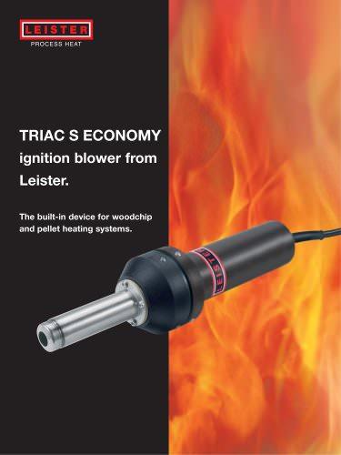 Ignition Blower