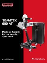 Welding Machine SEAMTEK 900 AT