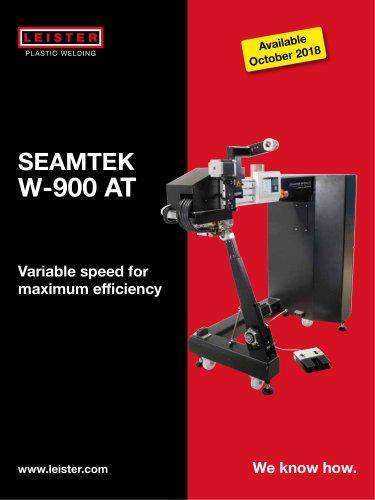 Welding Machine SEAMTEK W-900 AT