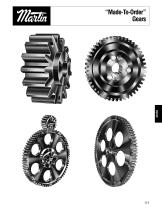 Gears - 3