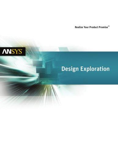 ANSYS DesignXplorer