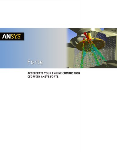 ANSYS Forte