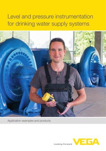 Approvisionnement en eau potable