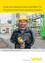 Environnement et le recyclage