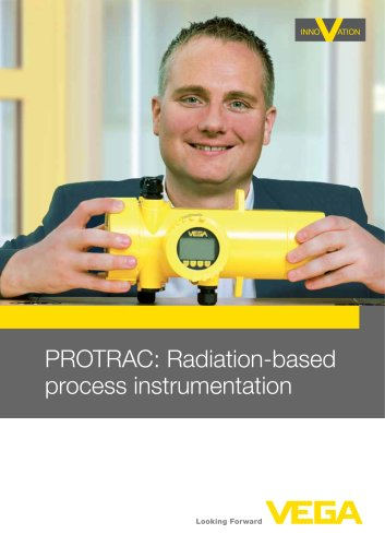 PROTRAC: Radiation-based process instrumentation