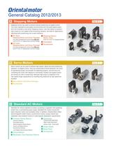 2012-2013 General Catalog introduction