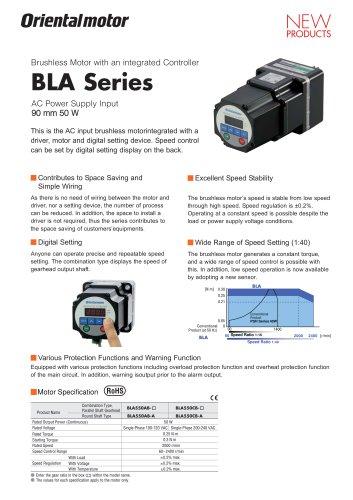 BLA Series