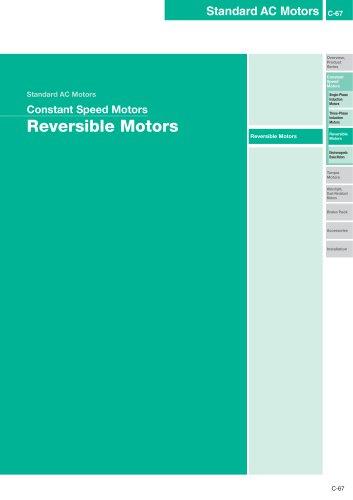 Reversible Motors