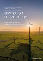 Filtration Group Wind Energy