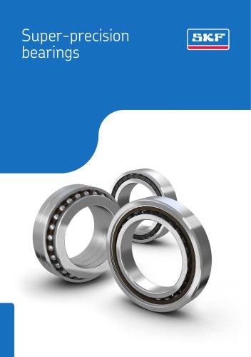 Skf Ball Bearing Catalog Pdf