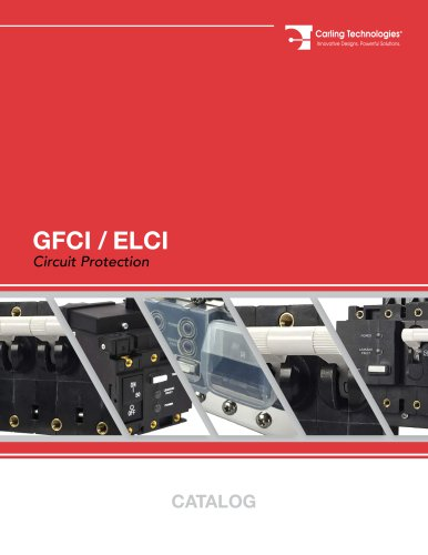 Carling GFCI - Carling Technologies - PDF Catalogs ... on