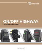 On-Off Highway Catalog