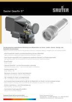 Sauter Gearfix S® - 1