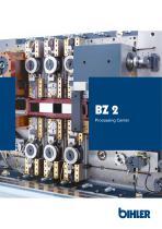 Brochure Processing center BZ2-S8
