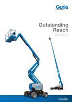 Outstanding Reach