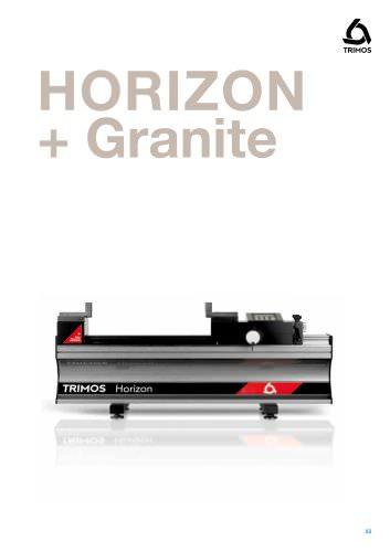 HORIZON / HORIZON GRANITE