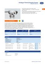 Analogue Thermal Imaging Camera - 1