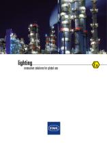 BROCHURE: LIGHTING - 1