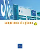 Competence at a glance - 1