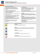Condensed Catalogue 2015 - 4